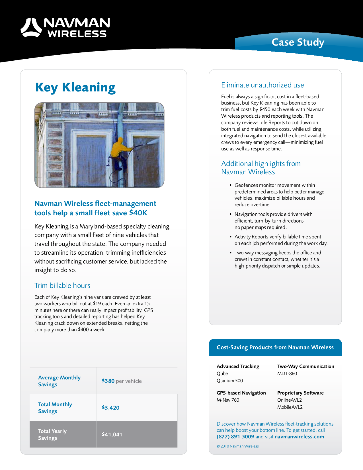 Key Kleaning