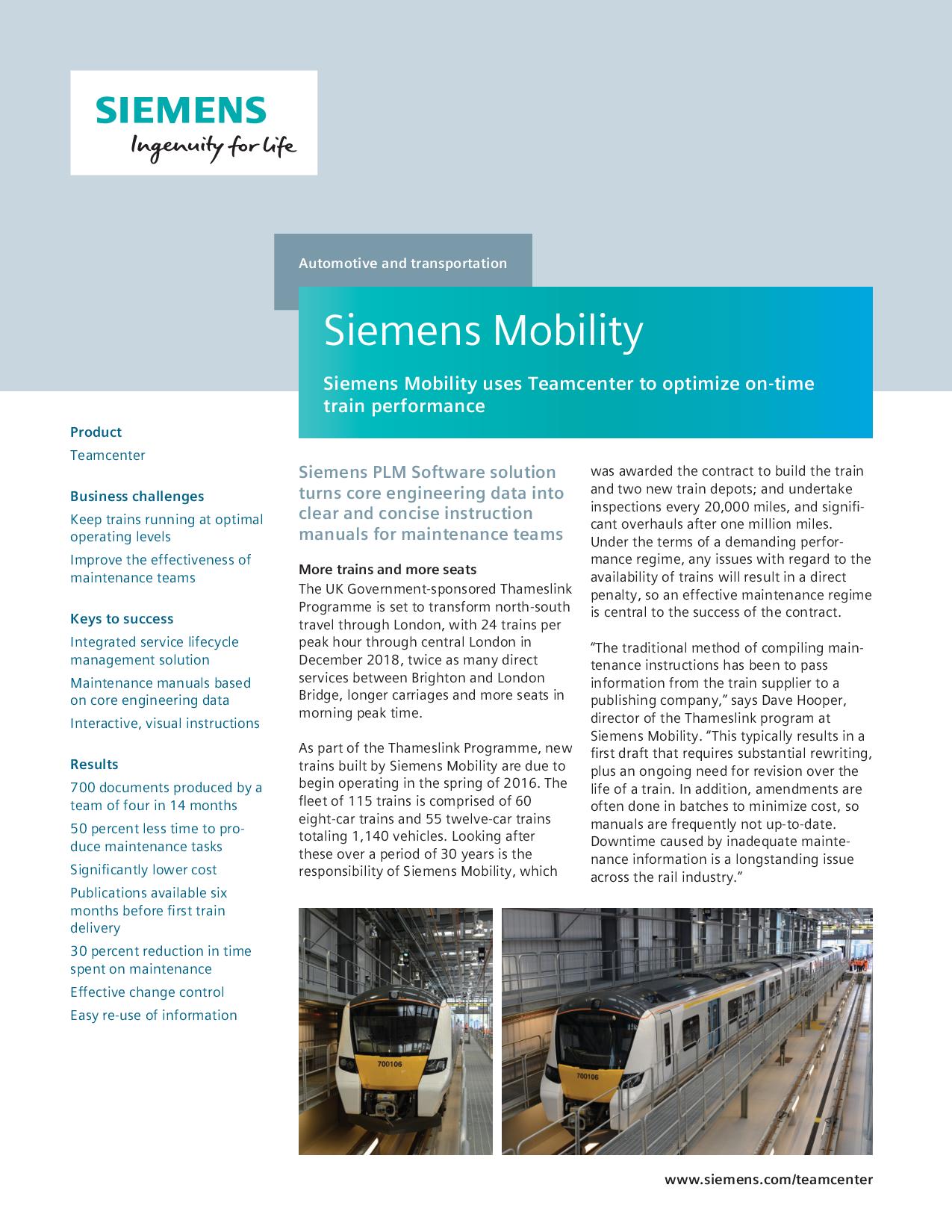 Mobility As A Service London