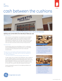 havertys furniture finds average 22 300 savings per store in new ge led retail lamps