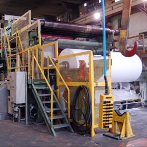 Energy Efficiency - Pulp & Paper Industry Solution Set