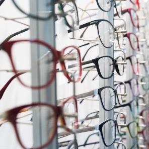 Optical Retailing Industry Solution Set